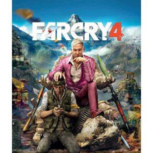 خرید بازی Far Cry 4