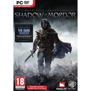 خرید بازی Middle Earth Shadow Of Mordor