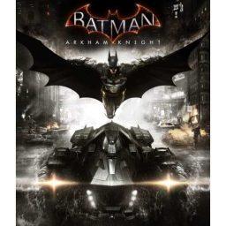 خرید بازی Batman Arkham Knight