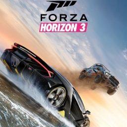 خرید بازی Forza Horizon 3