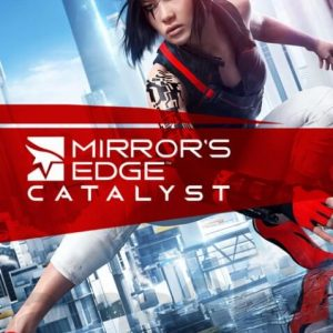 خرید Mirrors Edge Catalyst