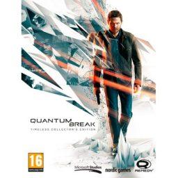 خرید بازی Quantum Break