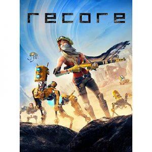 خرید بازی ReCore