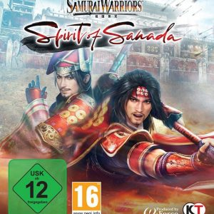 خرید بازی SAMURAI WARRIORS Spirit of Sanada