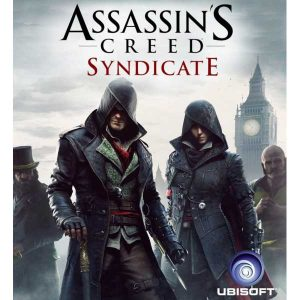 خرید بازی Assassins Creed Syndicate