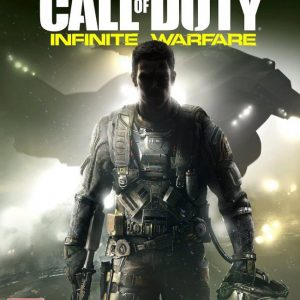 خرید بازی Call of Duty Infinite Warfare