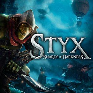 خرید بازی Styx Shards of Darkness