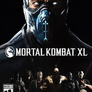 خرید بازی Mortal Kombat XL