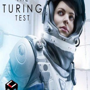 خرید بازی The Turing Test