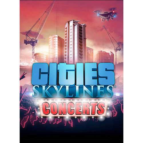 خرید بازی Cities Skylines