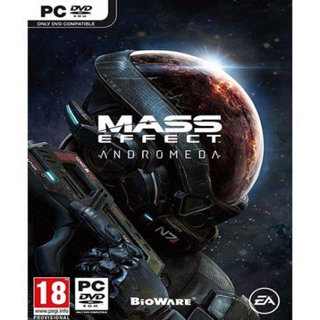 خرید بازی Mass Effect Andromeda