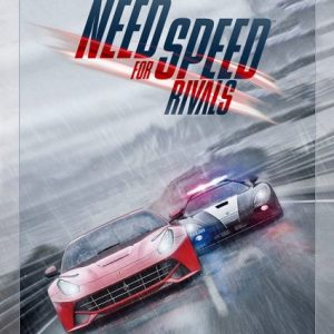 خرید بازی Need for speed Rivals
