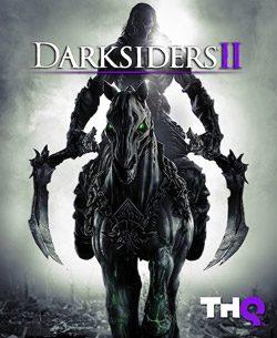 خرید بازی dark siders 2