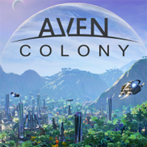 خرید بازی Aven Colony