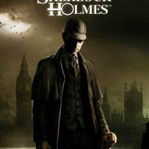 خرید بازی The Testament of Sherlock Holmes