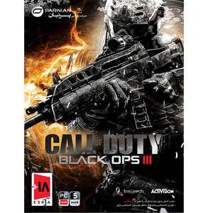 خرید بازی Call of Duty Black Ops III