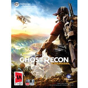 خرید بازی Ghost Recon Wildlands