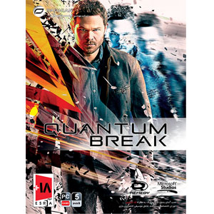 خرید بازی Quantum Break