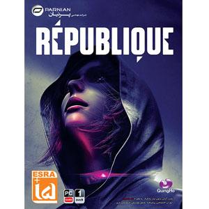 خرید بازی Republique