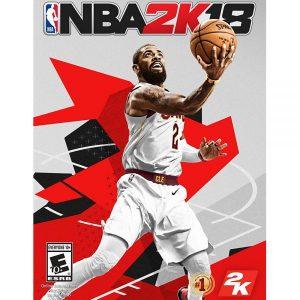 خرید بازی NBA 2K18
