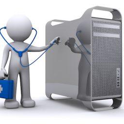 خدمات فنی کامپیوتر