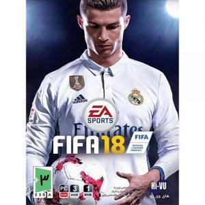 خرید بازی FIFA 18