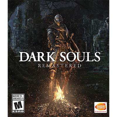 خرید بازی Dark Souls 1