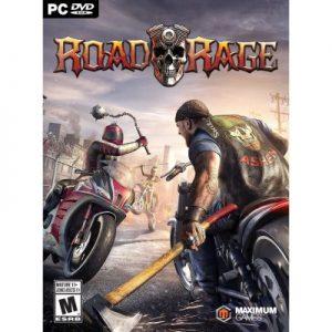 خرید بازی Road Rage