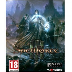 خرید بازی Spellforce 3