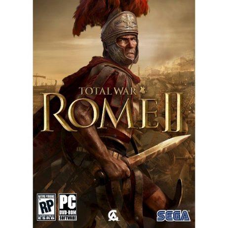 خرید بازی Total War ROME 2