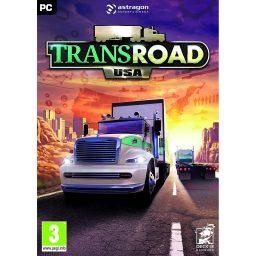 خرید بازی TransRoad USA