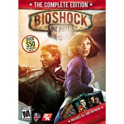 خرید بازی BioShock Infinite