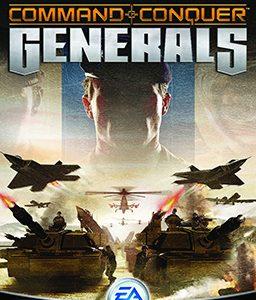 خرید بازی Generals 1-2