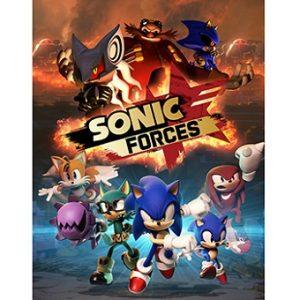 خرید بازی Sonic Forces
