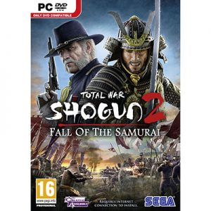 خرید بازی Total War Shogun 2 Fall Of The Samurai