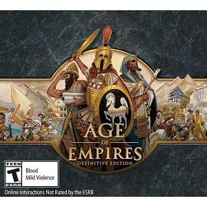 خرید بازی Age of Empires Definitive Edition