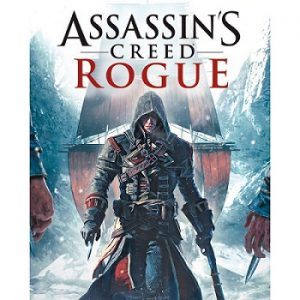 خرید بازی Assassins Creed Rogue