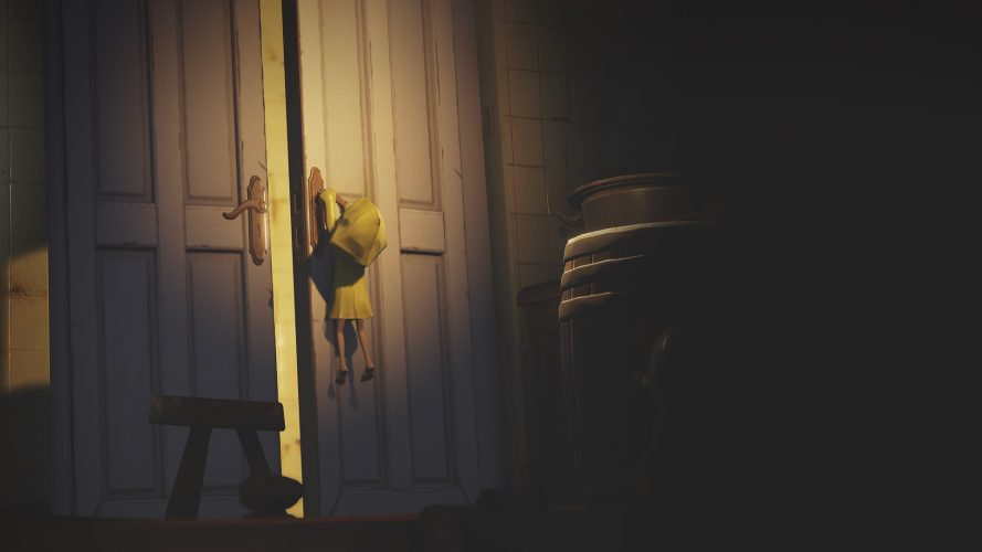 خرید بازی Little Nightmares Secrets of The Maw