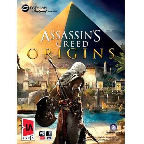 خرید بازی Assassins Creed Origins