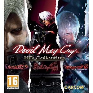 خرید بازی Devil May Cry