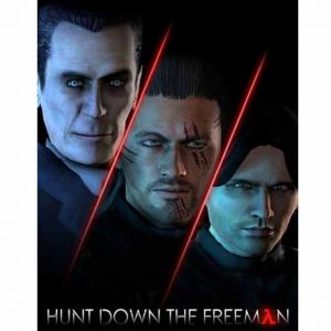 خرید بازی Hunt Down The Freeman