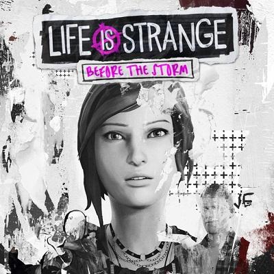 خرید بازی Life is Strange Before the Storm