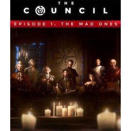 خرید بازی The Council