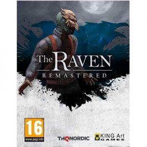 خرید بازی The Raven