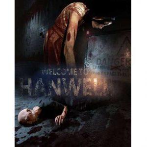 خرید بازی Welcome to Hanwell