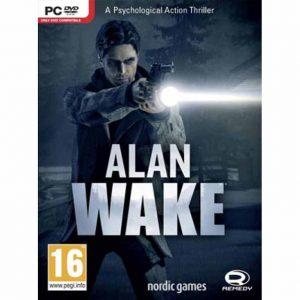 خرید بازی Alan Wake