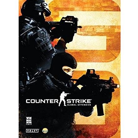 خرید بازی Counter Strike Global Offensive