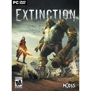 خرید بازی Extinction