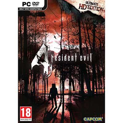 خرید بازی Resident Evil 4