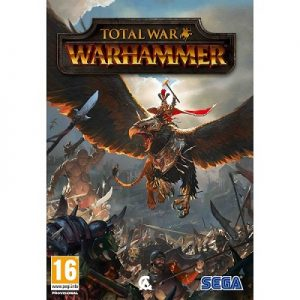 خرید بازی Total War WARHAMMER 1